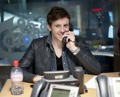 Danny Jones from McFly :)