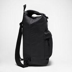 f520fb0297e7 Converse Storm Cotton Backpack Duffel Bag
