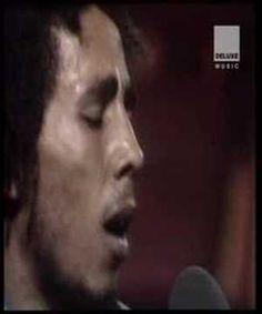 Bob Marley - Stir it up | Nos volvimos a encontrar. Gracias. Te extrañé.