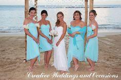 Sandals Grande Ocho Rios Wedding Dresses Photos on WeddingWire