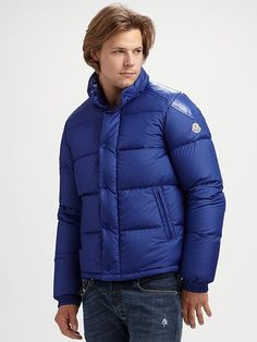 f06578b04ac7 uk moncler jacket mens blue d4fe3 9e0dc