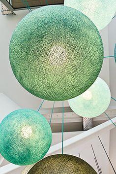 Sfeerbeelden - Overzicht van onze lampen - Happy Lights. Zeer betaalbare lampen!