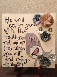 Bring+your+favorite+scripture+to+life+with+by+HeirloomsAndHope,+$30.00
