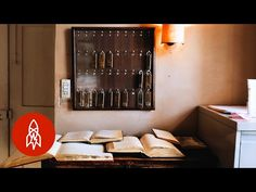 (10) The Hotel That Time Forgot - YouTube