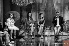 Palestrantes da feira Casamoda Noivas Mais 2015 - Casa Petra - Decor 1-18 project - Helô Babi Leite Luciano Martins