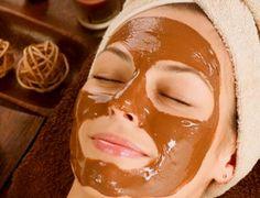 Masca pentru fata: 1lingura cacao ,1 lingura iaurt,1 lingura miere