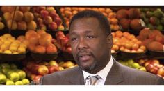 Wonderful Wendell Pierce Opens Grocery Stores in New Orleans Food Deserts