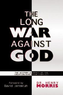 The Long War Against God , 978-0890512913, Henry Morris, Master Books