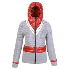 Whats the best gift for people in winter.the answer must be Moncler Fashion Down Jackets Womens Zip Hooded Gray.They come with luxurious styles and in line with fashion.various styles and colors to choose from.People dont like the winter for the cold,even there are a lot of interesting things in the season,but if you with the Moncler Womens Jackets in hands,everything will be different,you will have different impression about winter,come on,come to our wesbite and get your own style.