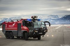 Rosenbauer Panther S 6x6 1 Www Feuerwehrlebe En 2020