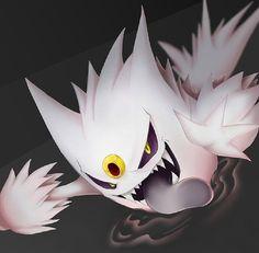 #shiny #mega #Pokemon