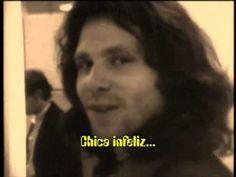 The Doors - Unhappy Girl (Subtítulado en español) - YouTube