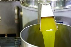 Extra virgin oil is the most expensive type, and is made from the first cold pressing of the olives.