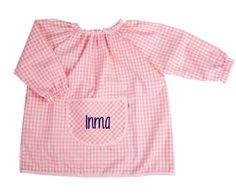 Cole > Babis > Babi Personalizado con Bolsillo Central Rosa