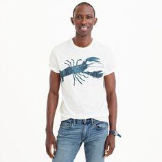 6f1f07982 Big & Tall Polo Ralph Lauren Cotton Jersey Graphic T-Shirt | Men's Big and  Tall | Pinterest | Polo ralph lauren