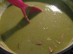 about Pea Soup Recipes on Pinterest | Split peas, Pea soup and Soups ...