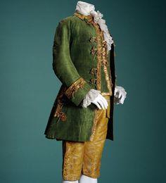 Presente y pasado del traje de hombre | Vestirse por los pies