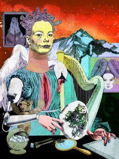 Björk - Drushba Pankow