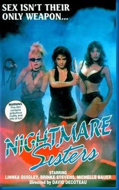 Frankenhooker Movie Poster 24inx36in
