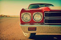 70's Chevelle