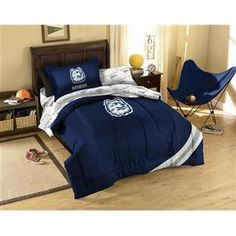 Northwest Connecticut Huskies UCONN NCAA Twin Bed In A Bag Comforter Set at Sears.com