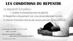 Repentence - Islam