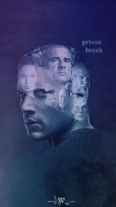 Prison Break Quotes, Prison Break 3, Michael Scofield, Prison Break Zitate, Beaking Bad, Iphone Wallpaper Images, Wallpapers, Broken Pictures, Warrior Quotes