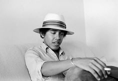 Young Barack Obama » Design You Trust. Design, Culture & Society.