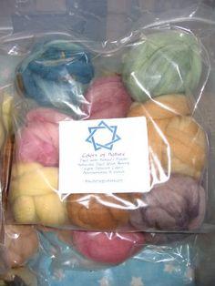 8 colours - 1 oz each - $20....