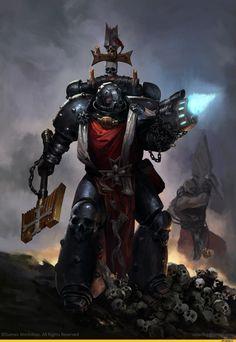 Warhammer-40000-фэндомы-Black-Templars-Space-Marine-3980773.jpeg (1365×1968)