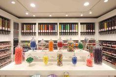 Take a Look Around Stieber's Sweet Shoppe, a Charming New Candy Store on Bleecker Street -- Grub Street