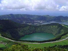 Google Image  Lagoa das 7 Cidades - Açores - Portugal