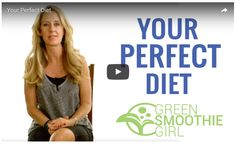 Seven Principles of a Perfect Diet.