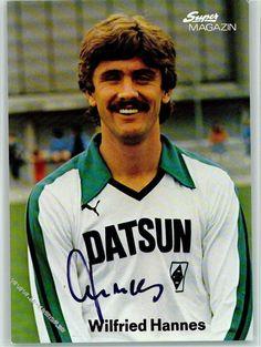 Bruno Pezzey - Österreich Nationalspieler