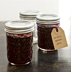 Quilted Jelly Jar 8oz