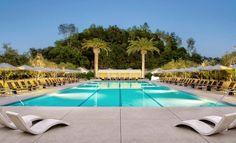 Napa Valley Resort, Hotel in Napa Valley - Solage Resort