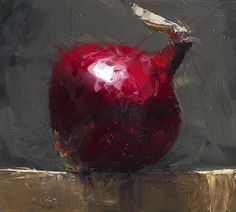Ornament - oil on panel, Scott Conary Cityscape Art, Preston, Still Life, Annie, Contemporary Art, Abstract, Artwork, Inspiration, Ornament