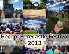 this is our jam: {GUEST RECAP} forecastle festival