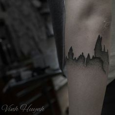 #hogwarts #castle #stippling #symbeos #dotwork #pointilism Vhuynh2911@gmail.com  #sanfrancisco#tattoo#art#fineart#blackworkerssubmission#ink#beautiful#stablecolor#dots#illustration#blackandgrey#tats#artwork#harrypotter#book#movie
