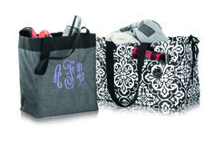Essential Storage Tote and Soft Utility Tote