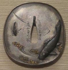 japanese sword hilt