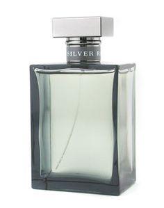 Romance Silver - from my #perfumery