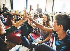 8 Steps to Build Student-Led School-Community Engagement - Confident Counselors E Learning, Learning English, School Counseling Office, School Counselor, School Community, Classroom Community, Team Building Activities, Class Activities, International Friends