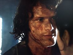 """iridescentstone: """" scatterations: """" cb4tb: """" jeannedegouges: """" He got the look! """" If you watch the entire episode, it amazes me how many ways this man can change his face and look. So, so good. Combine with Cait being a good actress (Anna Forester..."""