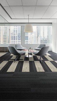 Visual Code is a carpet collection of ten different patterns inspired by the symbiotic relationship of hi-tech and hi-touch. Visual Cue, Soft Flooring, Office Space Design, Technology Design, Carpet Tiles, Floor Design, Design Inspiration, Coding, Full Eclipse