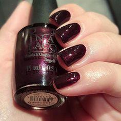 Black Cherry Chutney | OPI - get this one