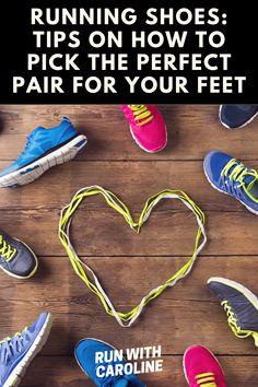 Beginners Guide To Running, Get Shredded, Best Running Shoes, Good Things, Marathon, Caroline Blog, Felt, Training, Simple