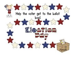 Help The Voter Get T