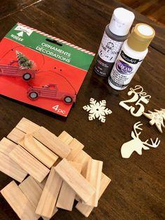 Christmas Bows, Diy Christmas Tree, Christmas Ideas, Dollar Tree Crafts, Dollar Tree Store, Pine Cone Decorations, Christmas Decorations, Handmade Crafts, Diy Crafts