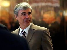 The fascinating life of Google founder and Alphabet CEO Larry Page (GOOG GOOGL)